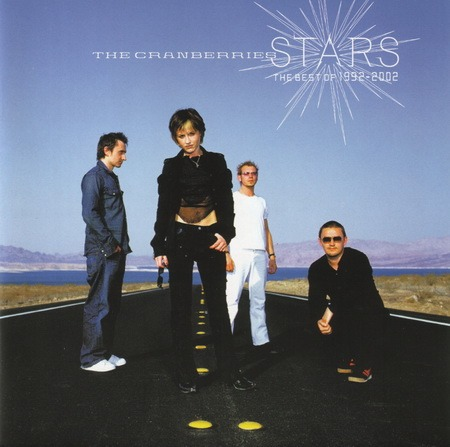 The Cranberries - Stars: The Best Of 1992-2002 [2CD] (2002)