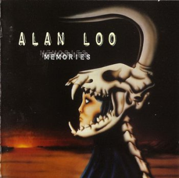 ALAN LOO - MEMORIES 2001