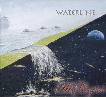 ALEX CARPANI - WATERLINE 2007