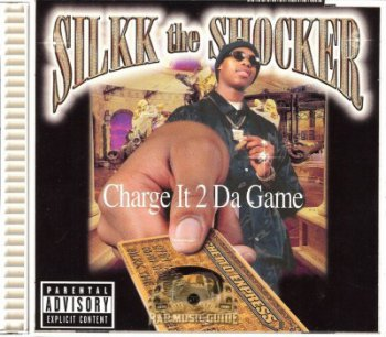 Silkk The Shocker-Charge It 2 Da Game 1998