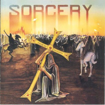 Sorcery - Sinister Soldiers 1978 (Dodo Rec. 2001)