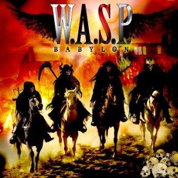 W.A.S.P. (WASP) - Babylon [Global Music / Demolition US, DEMLP 165, LP, (VinylRip 24/192)] (2009)