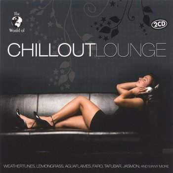 VA - The World Of Chillout Lounge (2008)