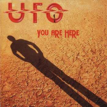 UFO - You Are Here (2004)