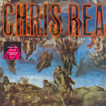 Chris Rea - The Road To Hell [Geffen Records, LP, (VinylRip 24/192)] (1989)