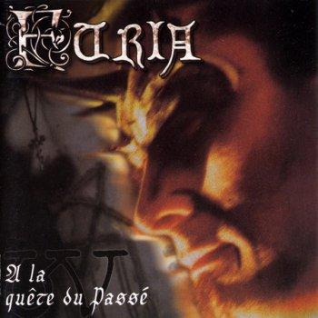 Furia (France) - A la Quête du Passé (2001) [APE]
