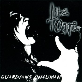 The One (Greece) - Guardians Inhuman (2003) [FLAC]