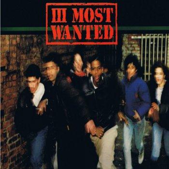 III Most Wanted-III Most Wanted 1989
