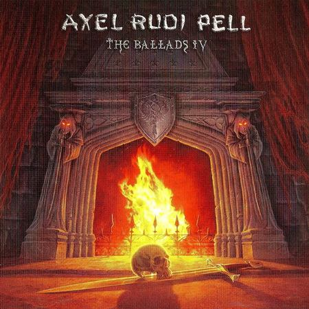 Axel Rudi Pell - The Ballads IV (2011)
