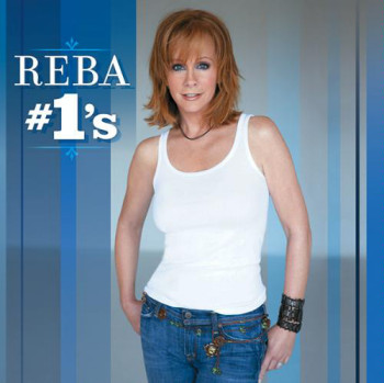 Reba McEntire - Reba #1's (2005)