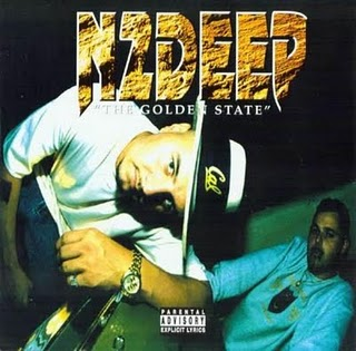 N2Deep-The Golden State 1997