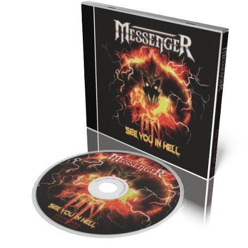 Messenger - See You in Hell [Limited Edition] (2011)