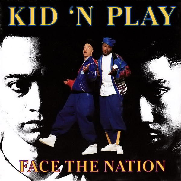 Kid n Play Face The Nation Kid 39 n 39 Play Face The Nation