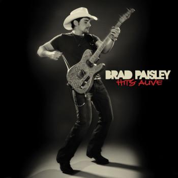 Brad Paisley - Hits Alive (2010)