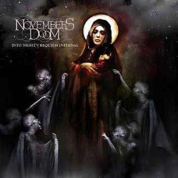 Novembers Doom - Into Night's Requiem Infernal (2009)