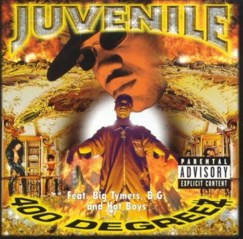 Juvenile-400 Degreez 1998