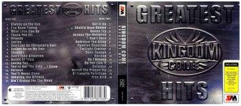 Kingdom Come - Greatest Hits [2CD] (2007) Re-Post