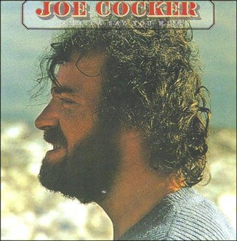 Joe Cocker - Jamaica Say You Will [Cube Records, LP, (VinylRip 24/192)] (1975)
