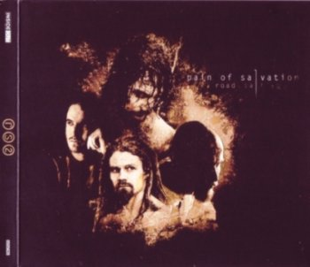 Pain Of Salvation - Road Salt Two  (2011 Digipak Limited Edition)
