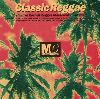 VA  Classic Reggae Mastercuts Volume 1  1995