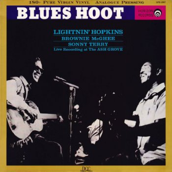 Sam Lightnin' Hopkins - Blues Hoot (DCC Compact Classics LP 1995 VinylRip 24/96) 1961
