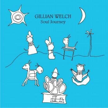 Gillian Welch - Soul Journey (2003)