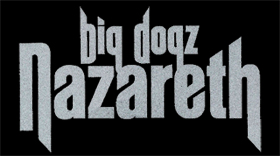 Nazareth - Big dogz (2CD Limited Deluxe Edition) 2011