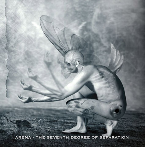 Arena - The Seventh Degree Of Separation (2011)
