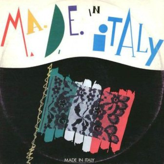 Compact Disc Club - Made In Italy (1994)