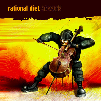 Rational Diet - At Work (2008)