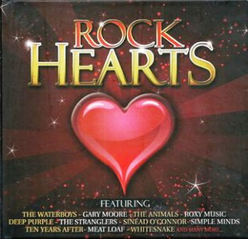 VA - Rock Hearts Collection (2011)