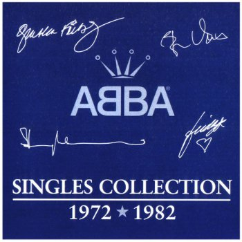 AbbA - Singles Collection- 1972-1982 (27-CD's Box Set) (1999)