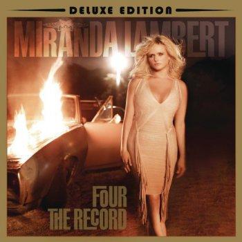 Miranda Lambert - Four The Record [Deluxe Edition] (2011)