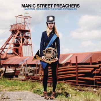 Manic Street Preachers - National Treasures - The Complete Singles [2CD] (2011)