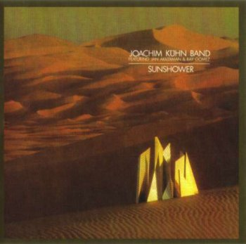 Joachim Kuhn Band - Sunshower - 1978 (2008)