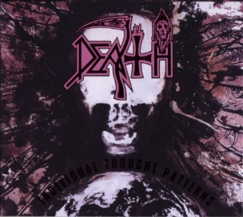 Death - Individual Thought Patterns (3CD Deluxe Remaster) (1993/2011)