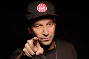 Tom Morello & The Nightwatchman / Дискография (2007 – 2011)