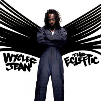 Wyclef Jean-The Ecleftic:2 Sides II A Book (Japan Edition) 2000