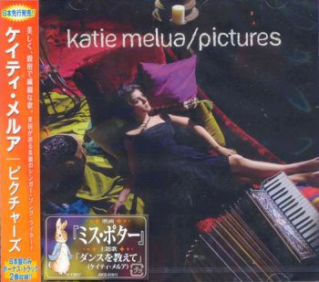 Katie Melua - Pictures [Japanese Edition] (2007)
