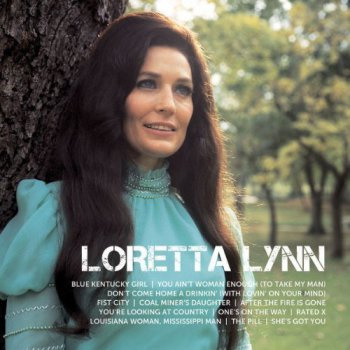 Loretta Lynn - Icon (2011)