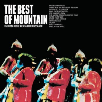 Mountain - The Best of Mountain (1973) [Reissue 2003]