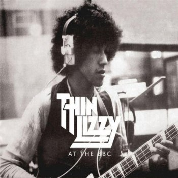 Thin Lizzy - At The BBC (2011)