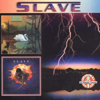 Slave - Hardness Of The World,The Concept  1977,1978   (2005)