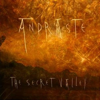 Andraste - The Secret Valley (2011)