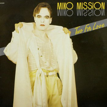 Miko Mission - Two For Love (Vinyl,12'') 1985