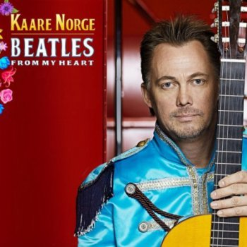 Kaare Norge - Beatles From My Heart (2011)