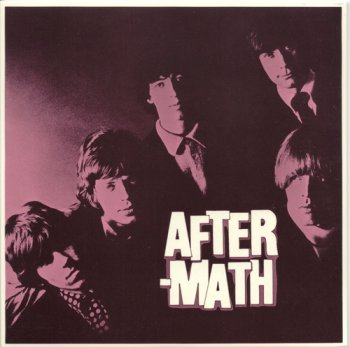 The Rolling Stones - Aftermath [Japan][maximum volume level] (1966)