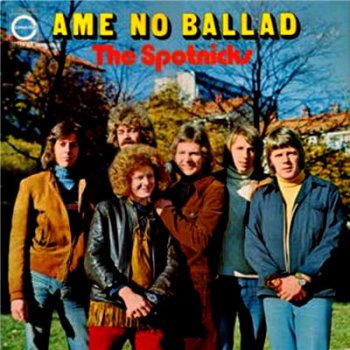 The Spotnicks - Ame No Ballad (1971)