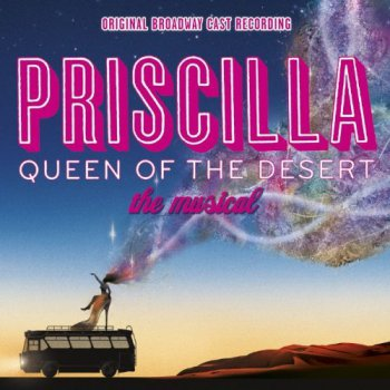 VA - Priscilla: Queen of the Desert 2011