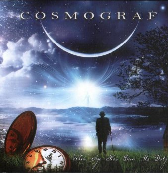 Cosmograf - When Age Has Done It's Duty (2011)
